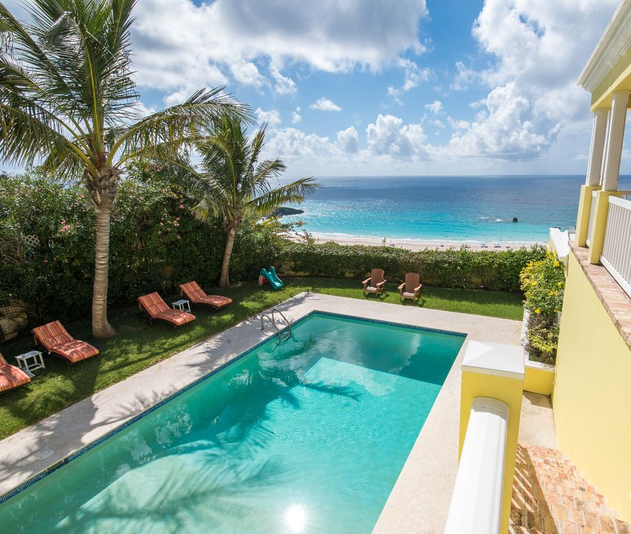 Vacation Rental Villa in Southampton Bermuda